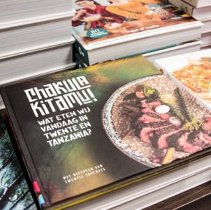 [PRE-ORDER] Chakula Kitamu! Cooking book